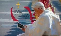 Sabato 28 febbraio 2015 una giornata di preghiera per Benedetto XVI