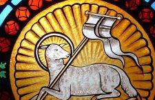 Vangelo (15 Gennaio) Ecco l'Agnello di Dio