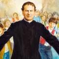Bicentenario della nascita di San Giovanni Bosco