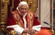 Gli errori della teoria gender secondo Papa Benedetto XVI