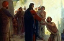 Vangelo (12 gennaio) La lebbra scomparve da lui ed egli fu purificato