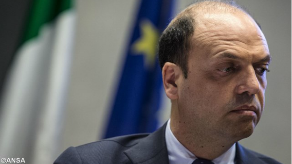 Alfano. foreign fighters