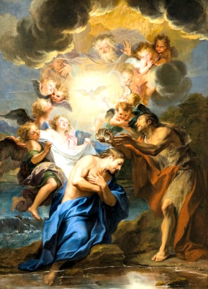 L'amore di Dio, grembo che nutre, riscalda e protegge