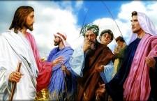 Vangelo (17 gennaio) Il Figlio dell'uomo è signore anche del sabato