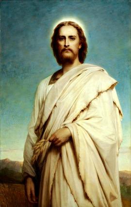 #Vangelo: Ai suoi discepoli spiegava ogni cosa
