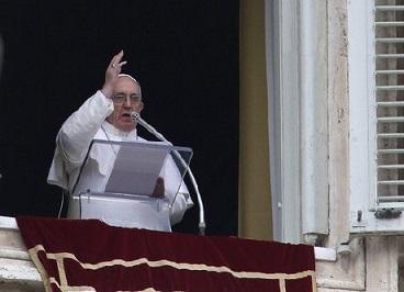 Domenica delle Palme e Angelus con Papa Francesco Domenica 29 marzo 2015 @ Piazza San Pietro Città del Vaticano | Fonte Alto | Veneto | Italia