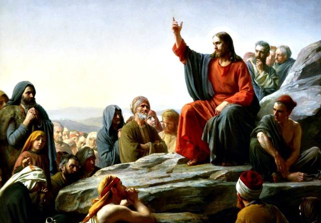 Mc 4,26-34 L'uomo getta il seme e dorme; il seme germoglia e cresce. Come, egli stesso non lo sa.
