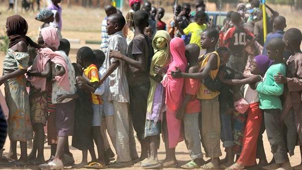 Nigeria: scampati a strage di Boko Haram rischiano morte per fame
