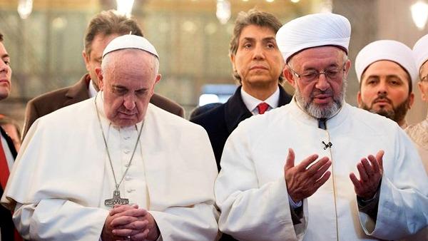 difendere il patrimonio fragile del dialogo con l'islam
