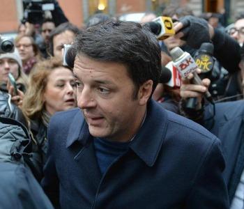 Quirinale, Renzi: farò un nome solo