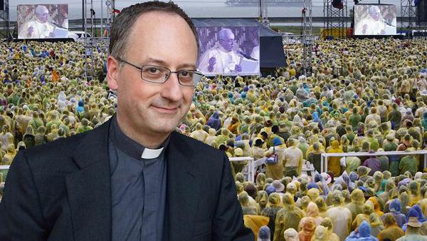 La terza giornata di Papa Francesco nelle Filippine vista da Padre Antonio Spadaro SJ