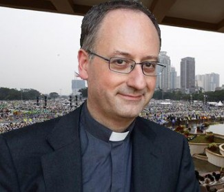La quarta giornata di Papa Francesco nelle Filippine vista da Padre Antonio Spadaro SJ