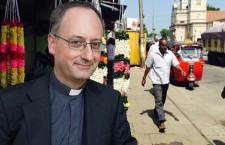 Il viaggio Apostolico di Papa Francesco in estremo oriente visto da Padre Antonio Spadaro SJ