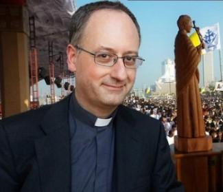 Il secondo giorno di Papa Francesco in Sri-Lanka visto da Padre Antonio Spadaro SJ