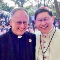 Il secondo giorno di Papa Francesco nelle Filippine visto da Padre Antonio Spadaro SJ