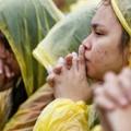 A Palo il Papa chiede giustizia sociale e riscatto dei poveri