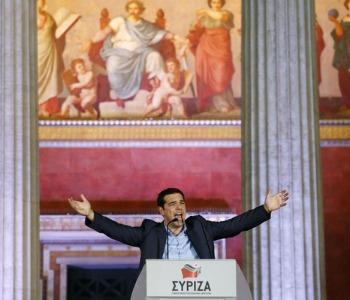 Le 10 promesse di Tsipras