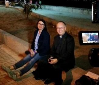 Da #PapaSriLanka a #PapaFilippine il viaggio di Papa Francesco visto da Padre Antonio Spadaro SJ