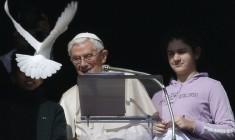 La bellissima Preghiera per la pace scritta da Benedetto XVI. Dedichiamola oggi alla Terra Santa