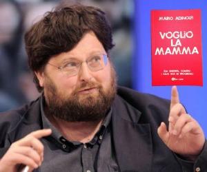 """""""Voglio la Mamma"""" un libro di Mario Adinolfi e da oggi il quotidiano """"La Croce"""""""