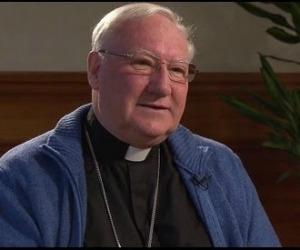 Mons. Farrel: dialogo ecumenico importante anche su ruolo donna