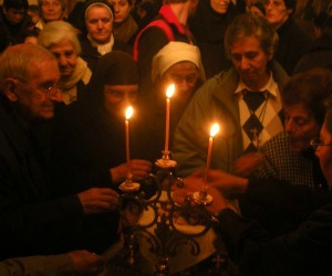 Settimana di preghiera per l'unità dei cristiani. A Gerusalemme dal 24 gennaio al 1° febbraio