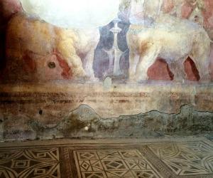 Pompei, prende il via il Grande Progetto per salvare il sito