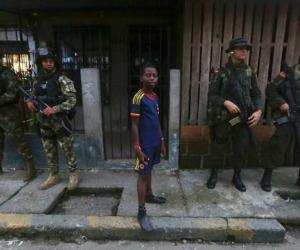 Quasi 50 mila bambini vittime di omicidio a causa dei conflitti armati
