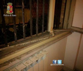 Roma, attentato esplosivo contro parroco anti-droga a Primavalle