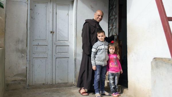 In Libano una parrocchia francescana sostiene i cristiani d'Iraq
