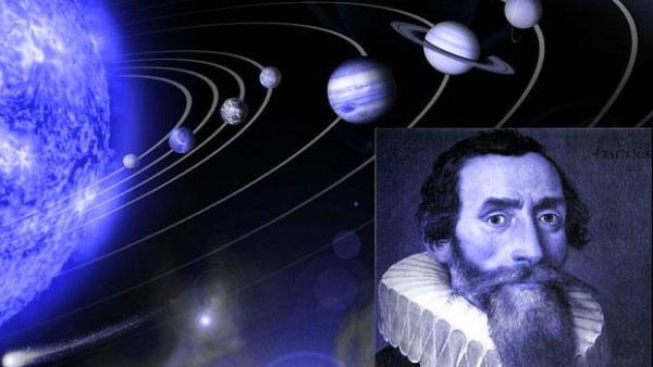Keplero: un teologo prestato all'astronomia