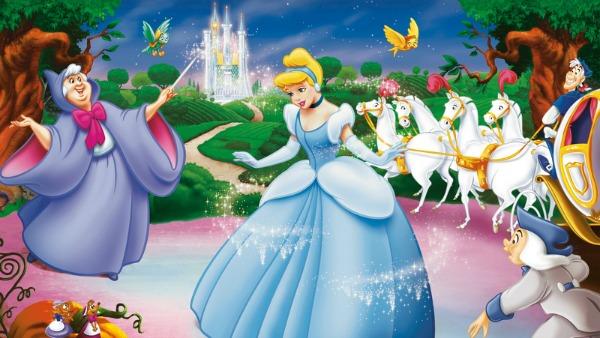 Cenerentola divorzia così la Disney uccide le fiabe