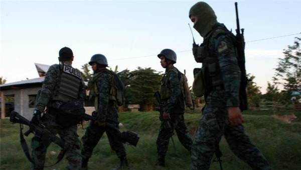 Filippine, 49 Agenti morti in scontri tra Polizia e ribelli musulmani