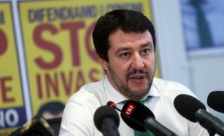 Charlie Hebdo: Salvini, Alfano dimettiti