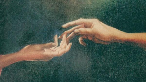 Domenica 4 gennaio – Ho toccato Dio