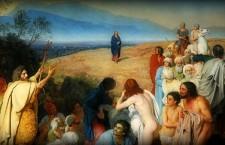 Vangelo (4 Gennaio) Abbiamo trovato il Messia