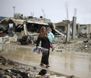 I 5,4 miliardi per Gaza? Mai arrivati