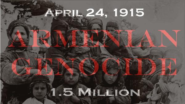 Papa Francesco: Contro gli armeni fu genocidio. Protesta della Turchia: richiamato l'ambasciatore