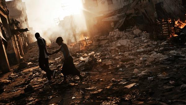 Vaticano: Giornata di solidarietà per Haiti a 5 anni dal sisma