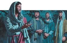 Vangelo (5 gennaio) Tu sei il Figlio di Dio, tu sei il re d'Israele