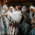 #Vangelo: È lecito in giorno di sabato salvare una vita o ucciderla?