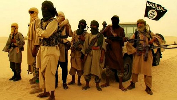 """Due giornalisti """"giustiziati"""" dall' Isis in Libia"""