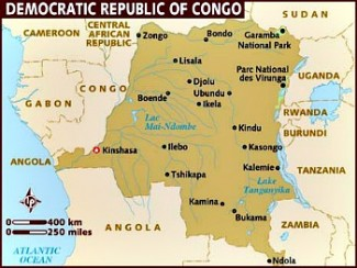 Congo. Monsengwo: basta uccidere i civili! Kabila via nel 2016