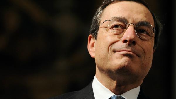Bce, acquisto titoli da 60 miliardi al mese