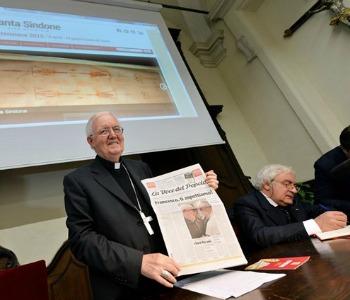 Torino si prepara all'Ostensione e alla visita di Francesco