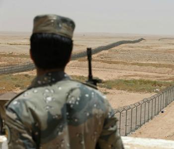 Arabia Saudita: muro anti Is al confine iracheno