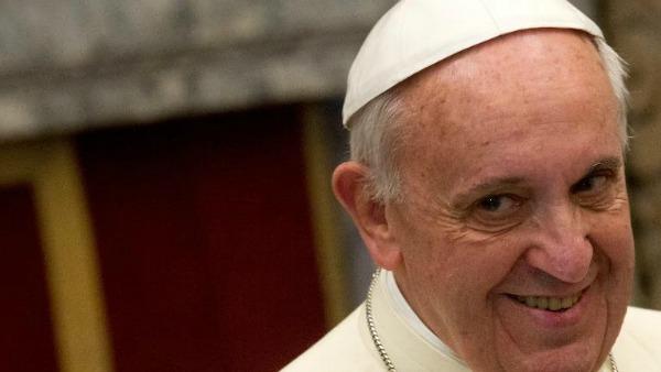 Papa Francesco: non farsi scoraggiare da pericoli che preoccupano umanità