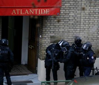 Strage al Charlie Hebdo: arrestato il terzo uomo