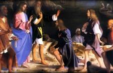 Vangelo (9 gennaio) Convertitevi e credete nel Vangelo