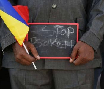 Boko Haram, 80 rapiti in Camerun
